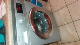 Brand new washing machine for sale