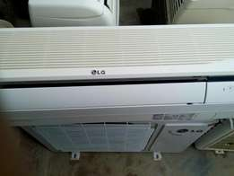 Air- Conditions Available For Sales 2hp,1.5 Hp and 1 hp,Delivrable