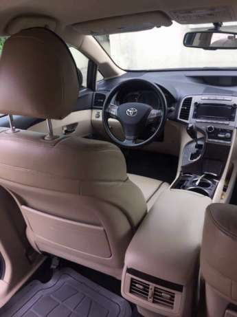 This 2011 Venza Is Dope!!! Lagos Mainland - image 3