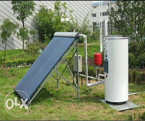 Solar water heaters City Centre - image 2