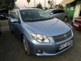 Toyota Fielder ,very clean. In excellent condition. Buy and Drive