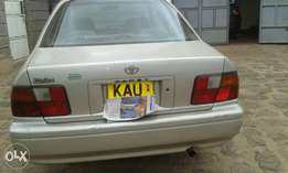 Toyota Camry - excellent condition