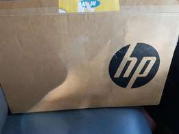 Hp laptop urgent sale new in box