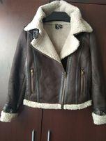 Пальто Коричневое - Женская одежда - OLX.ua 351e0c19e99df