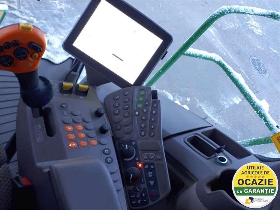 John Deere S670i Hm - 2015 - image 10