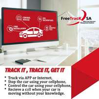 Toyota Prepaid Tracker and Immobilizer and anti hijack R2500 once off