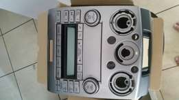 Ford and mazda mp3 radio cd for sale