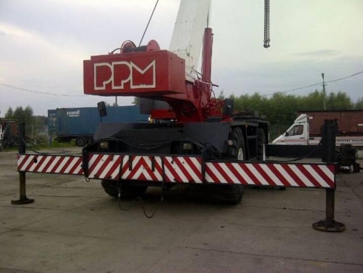 PPM A580 - 1989