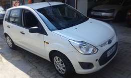 2015 Ford Figo 1.4 Available for Sale
