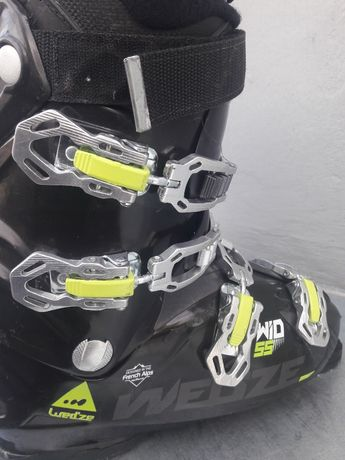 Buty narciarskie Wed'ze WiD 55 rozmiar 43 (28 cm Wadowice