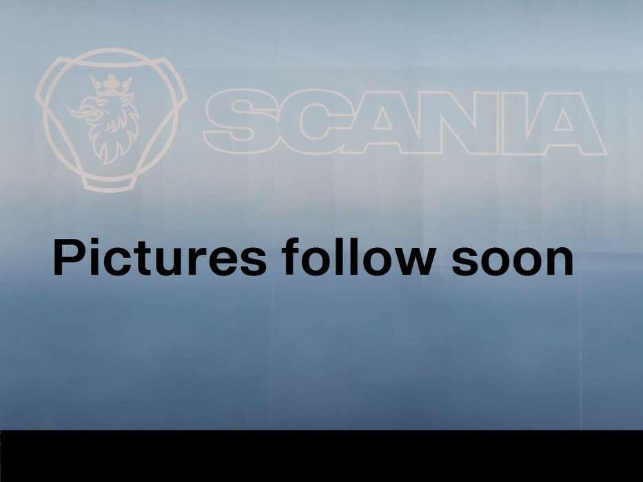 Scania R410 LA4X2MNA   PTO - 2014 - image 2