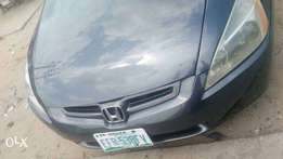 Neatly Used 2004 Honda End of Discussion For Sale