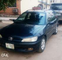 Neatly Used Peugeot 306 Wagon for Sale