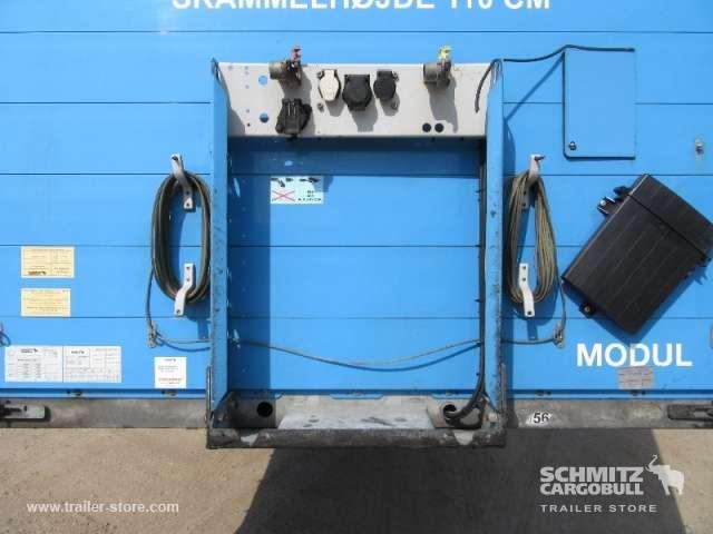 Schmitz Cargobull Semiremolque Lona Standard - 2012 - image 11