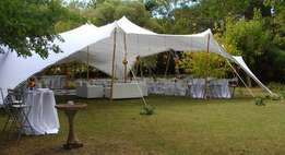 Stretch Tent Sales and Hire
