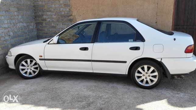 Good condition vehicle for sale. East Rand - image 1