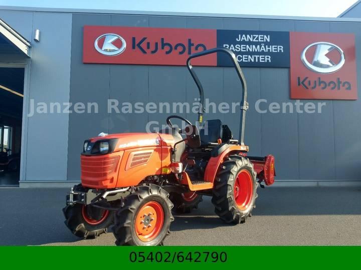 Kubota B 2420 - 2016