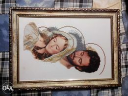 Ікона Бісером - Витвори майстрів   рукоділля - OLX.ua - сторінка 8 2f420ac2812b0