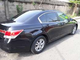 2012 direct Honda accord for sale