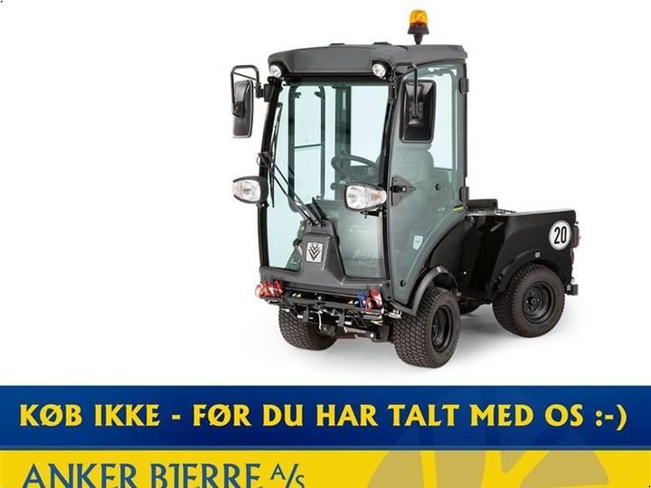 Kärcher MIC 26 SPAR KR. 59.775,-!! - 2019