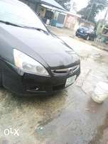 Honda Accord 2007 model for fast sell