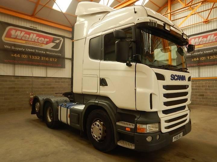 Scania R440 - 2010