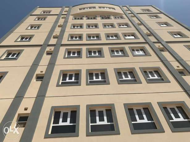 Big Building For rent in Misfah Ind(Company Bachelor) Porche 39 Flats