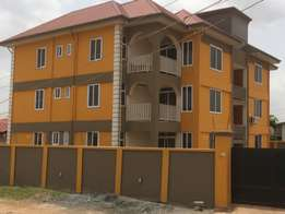 3 bedroom apartment at lakeside Estate