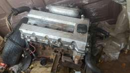 Bmw e36 318is M44 engine