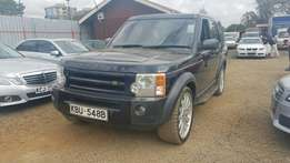 Discovery 3 year 2005