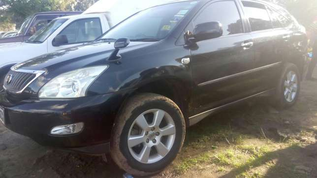 Toy Harrier 2.4ltr 2008 model Nairobi CBD - image 6