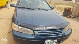 Registered Toyota Camry Tiny