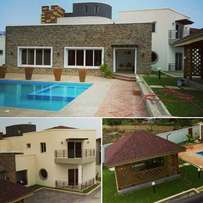 4 bedroom sweet house for quick sales in east LEGON area