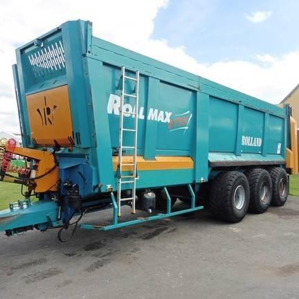 Rolland Rollmax 8735 - 2009