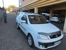 Opel Corsa Utility 1.4i Sport for sale