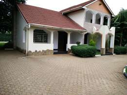 Runda 5 bdrm double storey house: for sale
