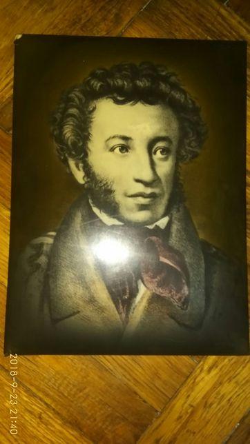 Пушкин прижизненный фотопортрет