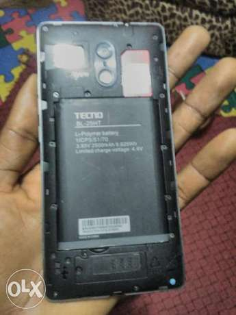 Tecno camon7 Ibadan North - image 4