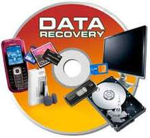 Data recovery (HDD,SD cards, Mobile recovery)