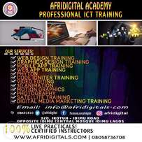 100% PRACTICAL TRAINING: |web design &dev| web app|motion graphics