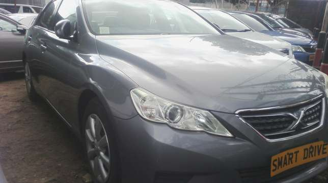 Toyota mark x. Year 2009. Parklands - image 2