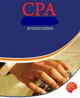 CPA Revision kits upto year 2016 Hardcopy and softcopy