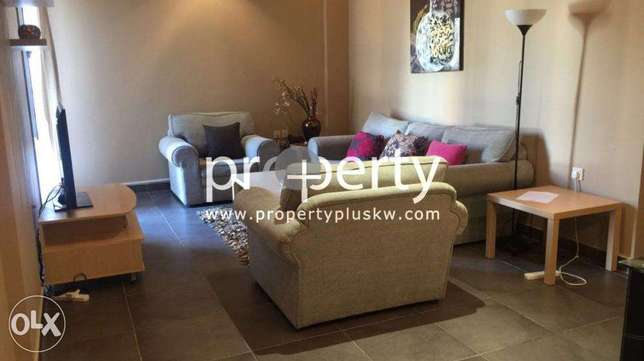 Two Bedroom Apartment For Rent in Salmiya