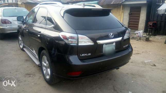 Keyless rx350 jst a year old, for sale Port Harcourt - image 2