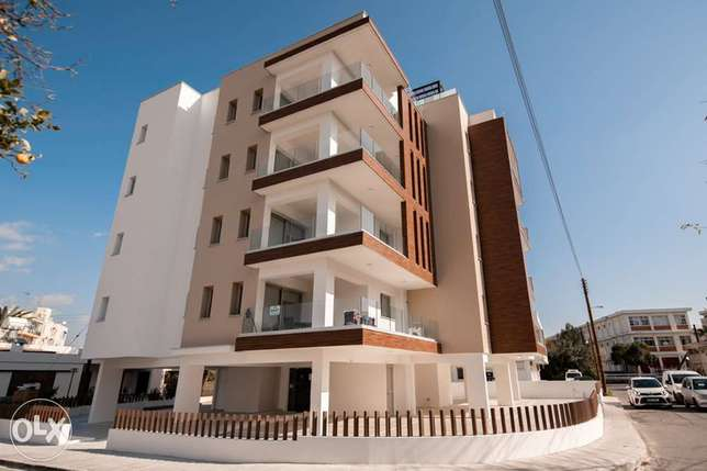 Apartments For Sale | Larnaca | Ready To move