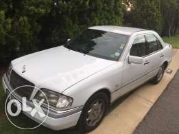 Cheap cheap C280 mercedes benz For sale R29000 DRIVE away