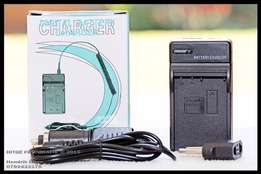 EN-EL9 Travel Charger for Nikon