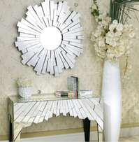Luxury Mirror Art Sets.