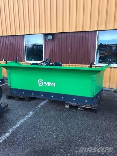 Sami U-plog Um-4200 - 2018