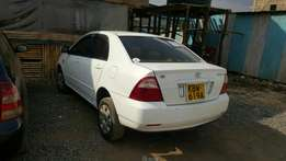 Clean Toyota For Sale